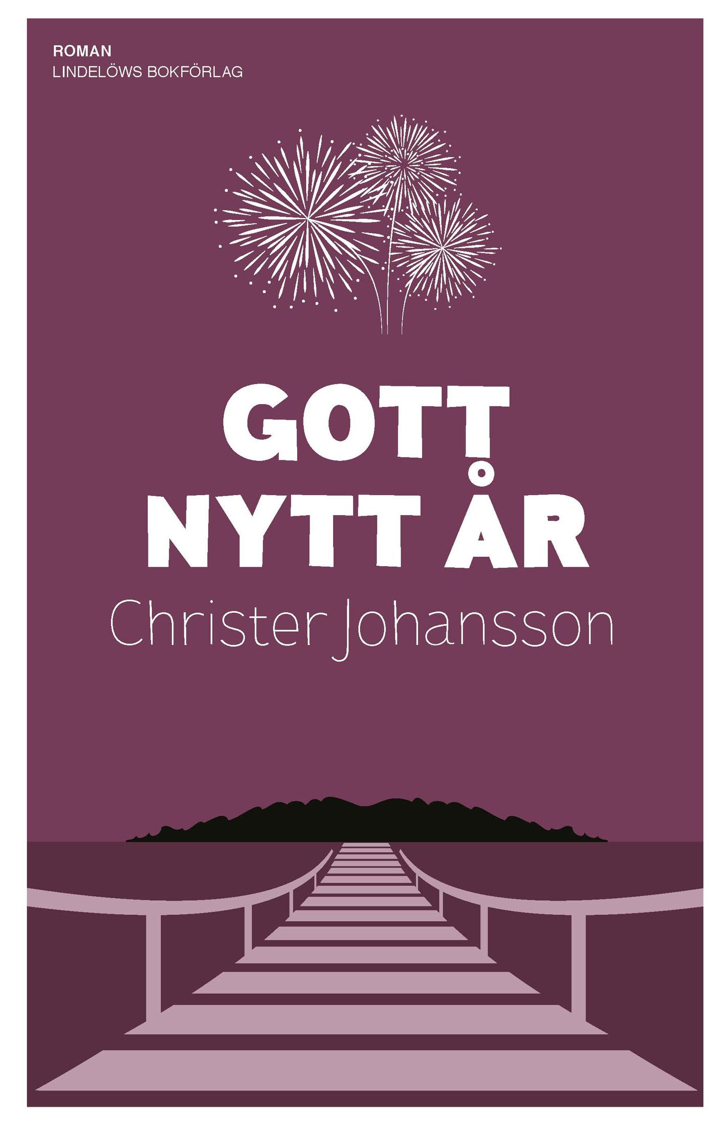 x Gott nytt år av Christer Johansson